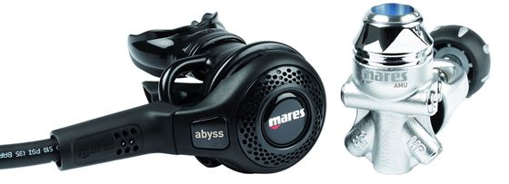 Picture of ABYSS 22 NAVY II