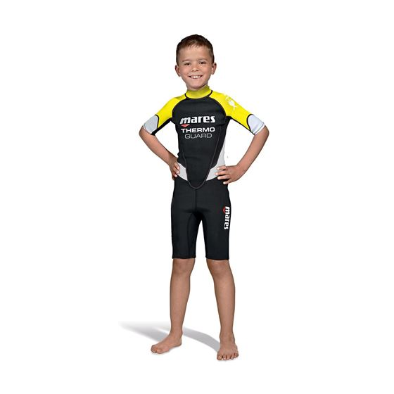 Picture of THERMO GUARD SHORTY - JUNIOR