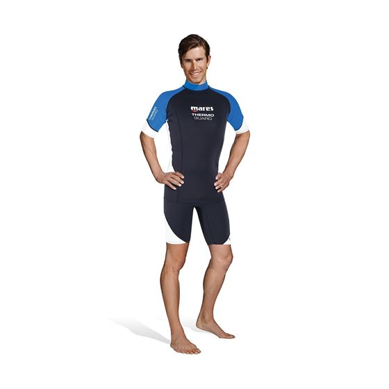 Picture of THERMO GUARD - SHORTS