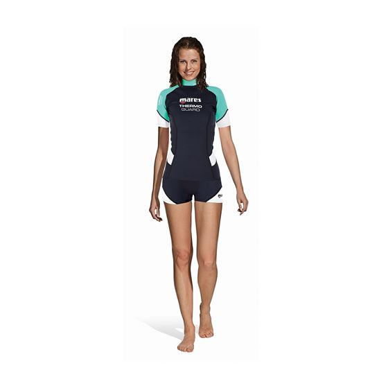 Picture of THERMO GUARD - SHORTS - SHE DIVES