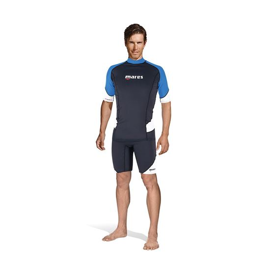 Picture of RASH GUARD - SHORTS