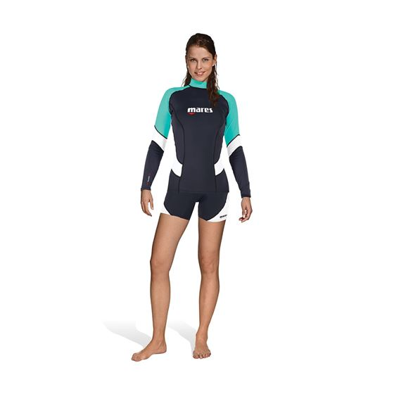 Picture of RASH GUARD - ML - SHE DIVES