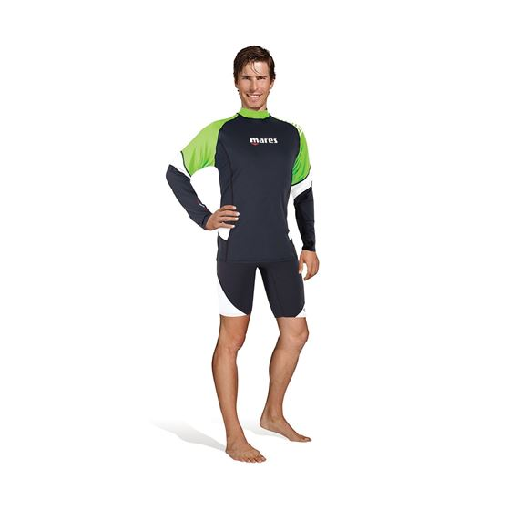 Picture of RASH GUARD LOOSE FIT - ML