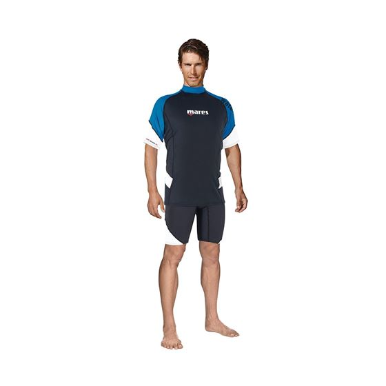 Picture of RASH GUARD LOOSE FIT - MC