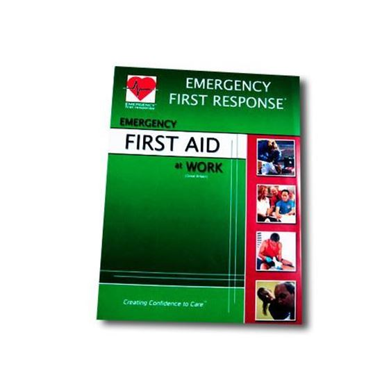 Picture of Booklet - EFR, First Aid at Work
