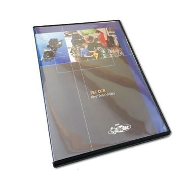 Picture of DVD - Tec CCR, Key Skills