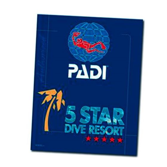 Picture of Copy of 5* Dive Resort Decal