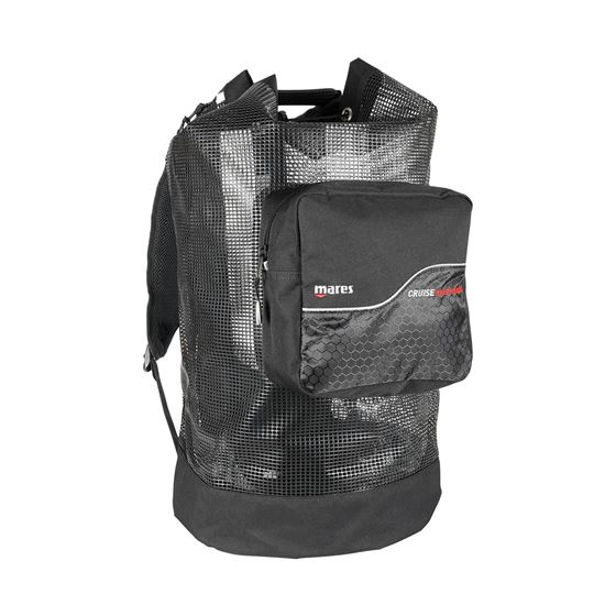 Picture of CRUISE BACKPACK MESH DELUXE