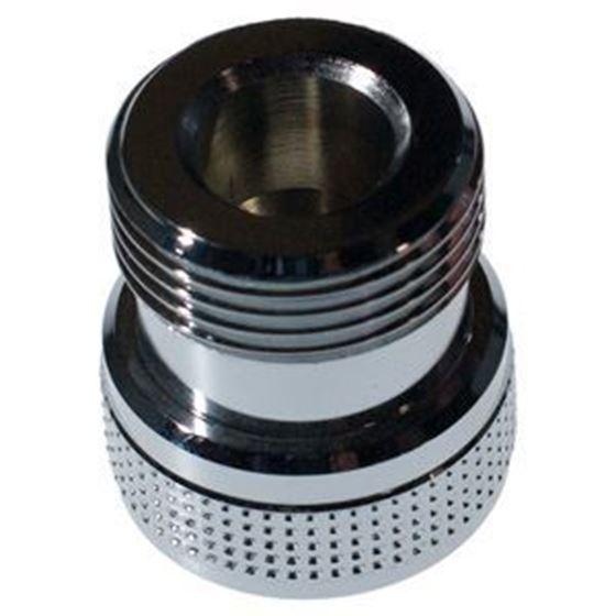 Picture of Adattatore ossigeno da UNI/SMS (interno) a DIN477 (esterno)