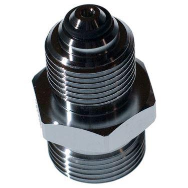 Picture of Adattatore ossigeno da NFE 29 (esterno) a DIN 477 (esterno)