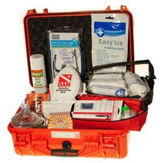 "Picture of Kit di primo soccorso ""Extended Care"" DAN"