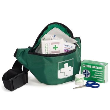 Picture of Mini First Aid kit (Minimed)