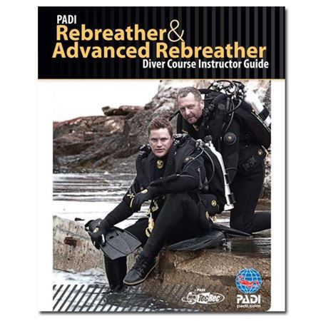 Picture for category Rebreather Diver
