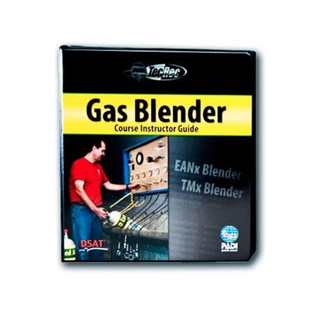 Picture for category Gas Blender