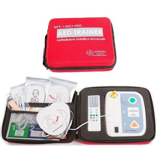 Picture of XFT-120C+ AED Trainer PRO