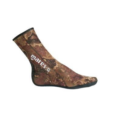 Picture of CALZARI CAMO BROWN 30