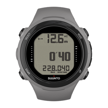 Picture of Suunto D4i Novo