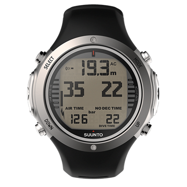 Picture of SUUNTO D6i NOVO STONE WITH USB