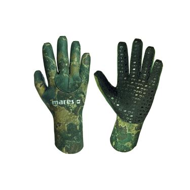 Picture of GUANTI CAMO GREEN 3mm