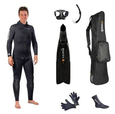 Picture of SET ADVANCE FREEDIVER