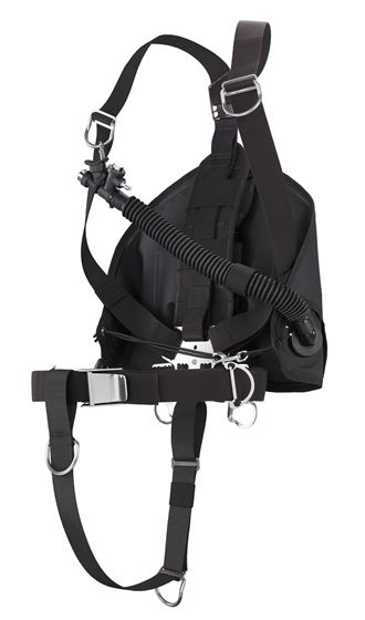 Picture of WSX-25 SIDEMOUNT