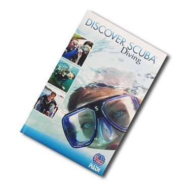 Picture of 50 Participant Guide Discover Scuba Diving NEW