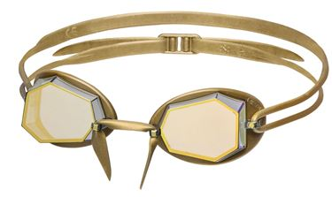Picture of DIAMOND GOLD MIRRORED