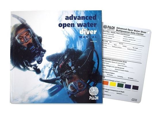 Picture of Manual - Adventures in Diving