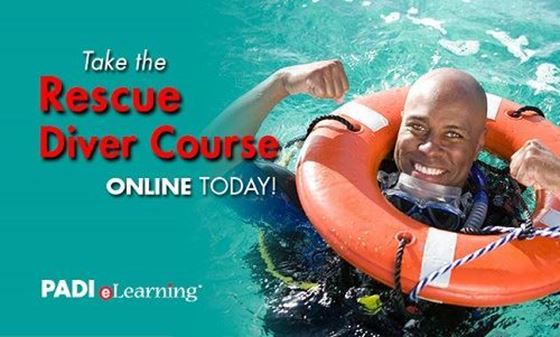 Picture of eLearning Online - Rescue (no PIC required)
