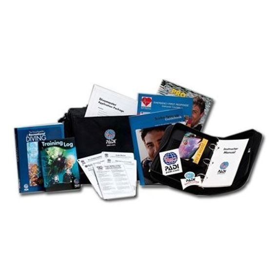 Picture of Crewpak - Divemaster, eLearning