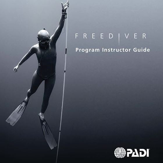 Picture of Instructor Trainer Guide - Freediver