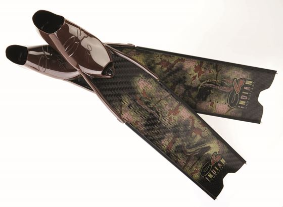 Picture of PINNE INDIAN camo SF