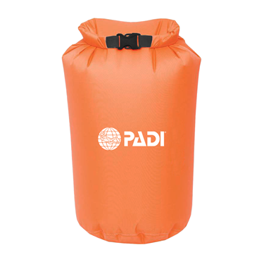 Picture of PADI 5L Dry Bag – Orange