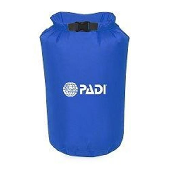 Picture of PADI 5L Dry Bag – Royal Blue
