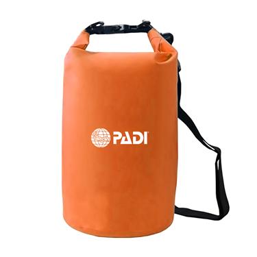 Picture of PADI Drybag 15L- Orange