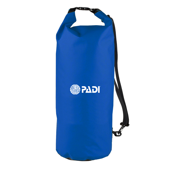 Picture of PADI Drybag 45L- Blue