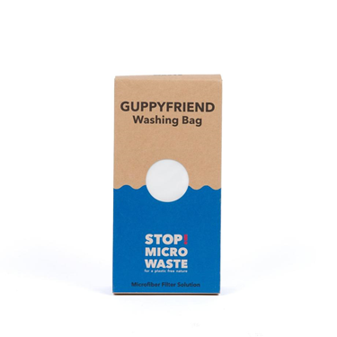 Picture of Guppyfriend Washing Bag