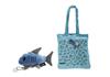 Picture of Tasini Shark Keychain / Reusable Bag