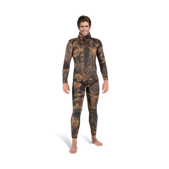 Picture of Illusion CAMO BROWN 50 GIACCA