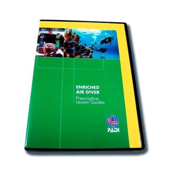 Picture of Enriched Air Diver Prescript Lesson Guide