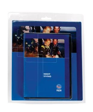 Picture of DVD Pak - Night Diver with Manual