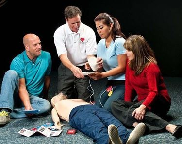 Picture of Emergency First Response - Primary and Secondary Care (CCA included)