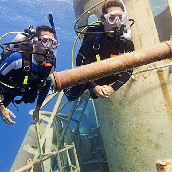 Picture of eLearning - Wreck Diver